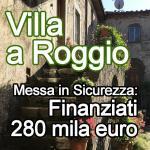 Rendering Villa a Roggio