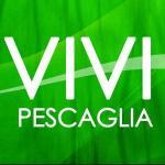 Rendering VIVI Pescaglia logo