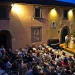 Un evento a Celle dei Puccini