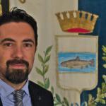 Il sindaco Andrea Bonfanti