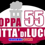 Logo Rally Città di Lucca