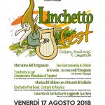 Manifesto Linchetto Fest 2018