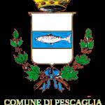 Lo stemma del Comune di Pescaglia