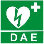 Il logo del Dae