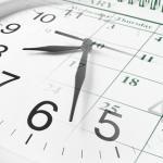 orario - calendario
