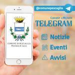 Telegram Pescaglia