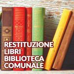 Rendering Libri Biblioteca