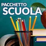 Rendering Pacchetto Scuola
