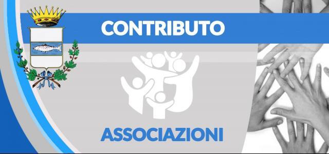 Rendering Contributo Associazioni