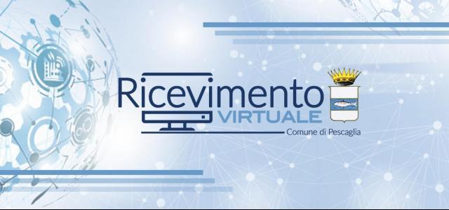 Rendering Ricevimento Virtuale