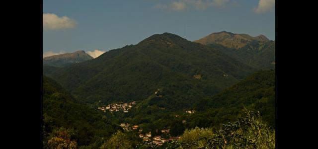 Colline della Media Valle del Serchio