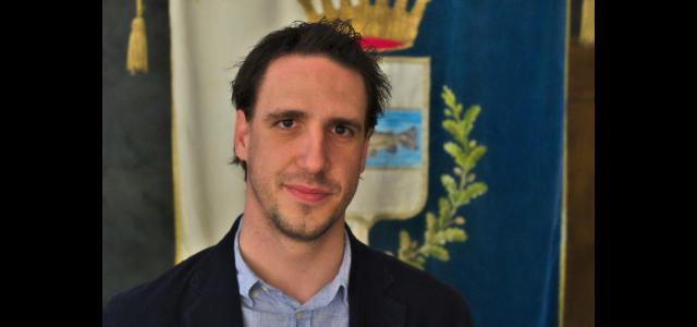 Il vice sindaco Massimiliano Bernardini