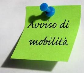Avviso di mobilità