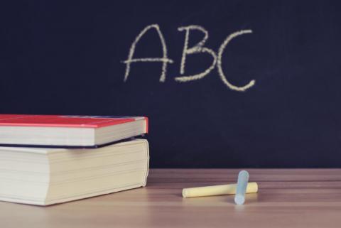 Logo servizi scolastici