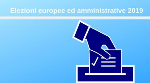 Elezioni europee e amministrative