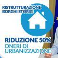 Rendering Oneri Urbanizzazione